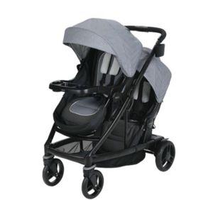 Double stroller for Sale in River Edge, NJ