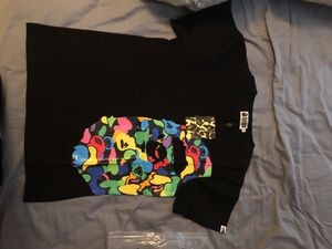 Bape T Shirt for Sale in Clayton, NC