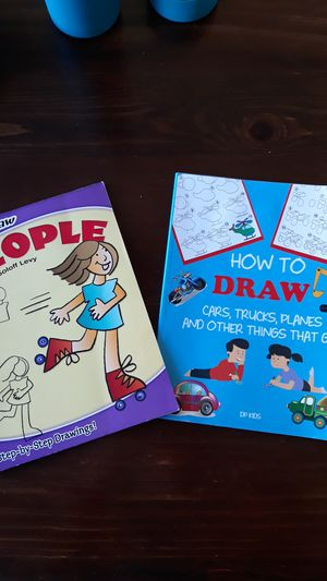 How to draw books for Sale in Duncanville, TX