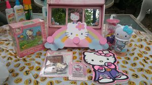 Hello Kitty Bundle for Sale in Edgewater Park, NJ