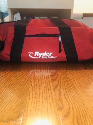 Ryder Duffle Bag for Sale in Sicklerville, NJ