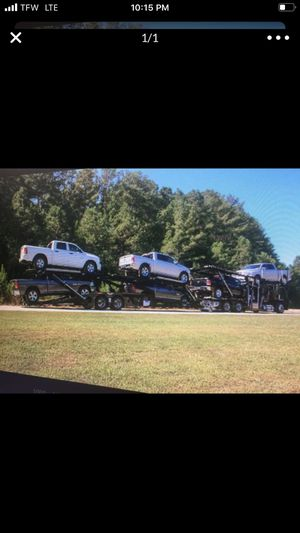 AUTO TRANSPORT SERVICES PEOPLE NEEDED ASAP for Sale in Riviera Beach, FL