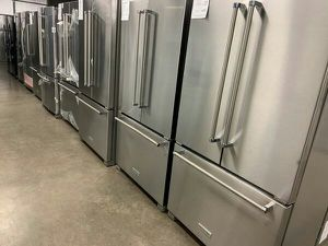 KitchenAid Counter Depth Refrigerator On Sale 1yr Manufacturers Warranty for Sale in Gilbert, AZ