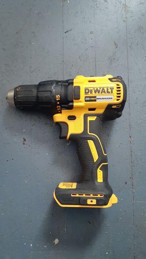 Dewalt 20V brushless drill for Sale in Oklahoma City, OK