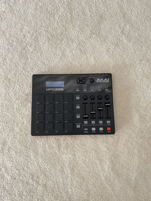 Akai MPD 226 for Sale in Gulf Stream, FL