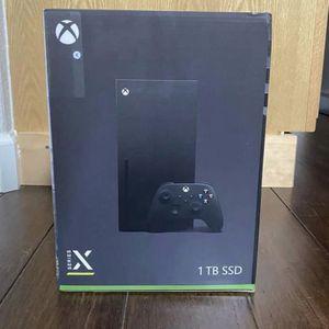 Xbox Series 4K 120 FPS for Sale in Punta Gorda, FL