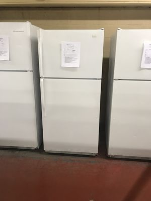 Whirlpool refrigerator for Sale in Saint Joseph, MO