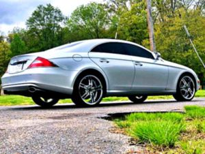 safety 2006_CLS V8, 5.0L for Sale in Trappe, PA