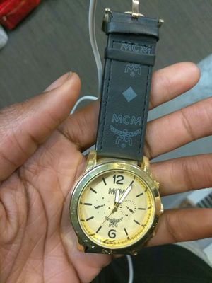 Mcm watch for Sale in Washington, DC