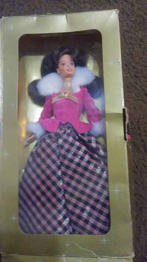 Collector Barbie for Sale in Washington, DC
