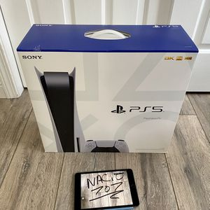 (BRAND NEW/SEALED) PS5 Standard/Disc | $780 for Sale in Suisun City, CA