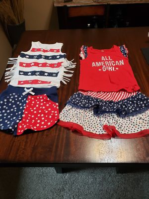 Kids clothing size 5 for Sale in Dona Vista, FL