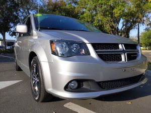 2018 Dodge Grand Caravan for Sale in Sarasota, FL