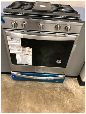 [*]Whirlpool NEW Gas Side In[*] Range 1yr Manufacturers Warranty for Sale in Gilbert, AZ