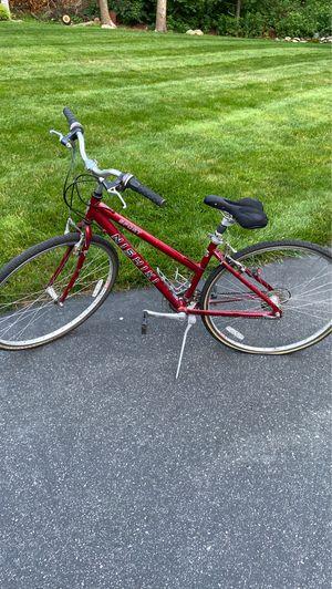 Nishiki sport woman mountain bike for Sale in Berkley, MA