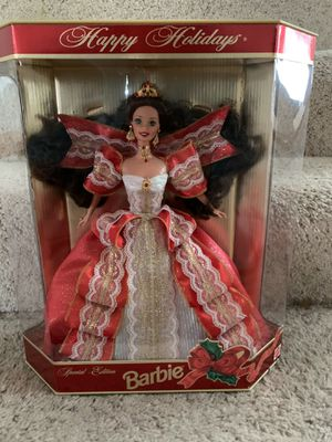 Special Edition Barbie for Sale in Centennial, CO