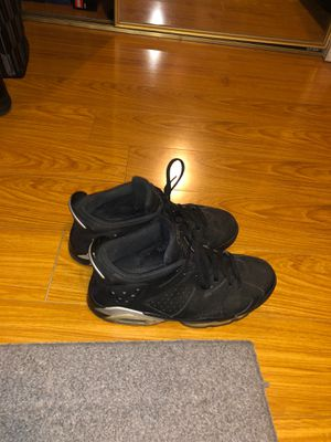 Nike Air Jordan 6 Retro Chrome Low Size 11 for Sale in Los Angeles, CA