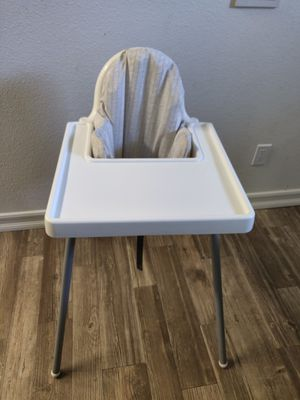 IKEA high chair for Sale in San Diego, CA