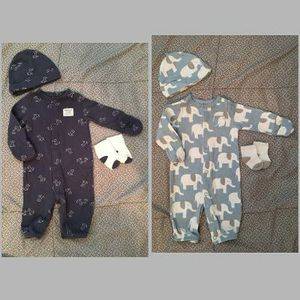 $20 baby boy newborn clothes for Sale in El Monte, CA