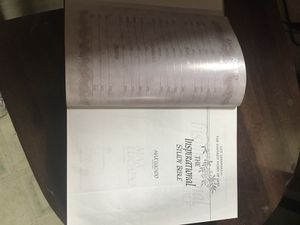Hardcover Max Lucado life lessons Bible NKJ version for Sale in East Wenatchee, WA