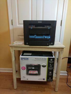 Epsom workforce printer WF-3733 for Sale in Asheville, NC
