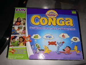 Conga Board Game ($15) for Sale in Rancho Cordova, CA