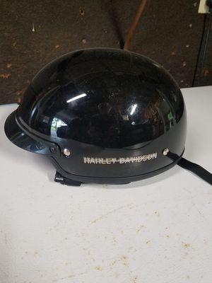 Harley Davidson Helmet for Sale in Fremont, WI