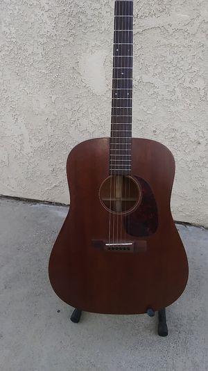 Martin D15m Acoustic Guitar for Sale in Costa Mesa, CA