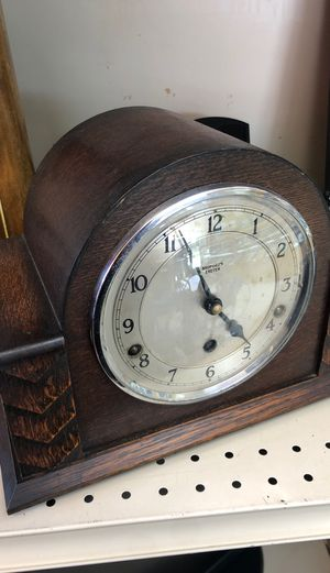 Bruford's Exeter antique clock for Sale in Lake Worth, FL