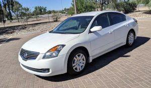 2009 Nissan Altima S for Sale in Salt Lake City, UT