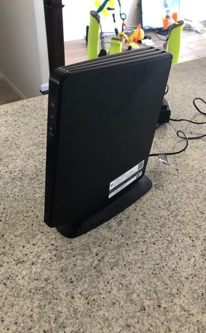Verizon fios modem g1100 for Sale in Frederick, MD