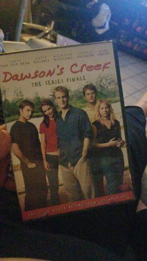 Dawson's Creek The Series Finale for Sale in Compton, CA