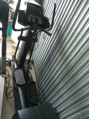 True gym elastical for Sale in Ocean Ridge, FL