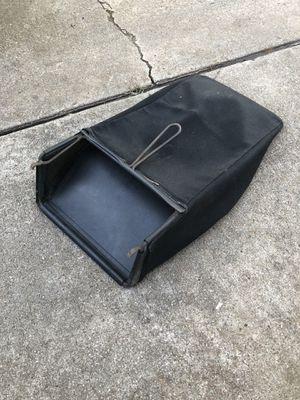 Universal lawn mower bag/bolsa para maquina for Sale in Houston, TX