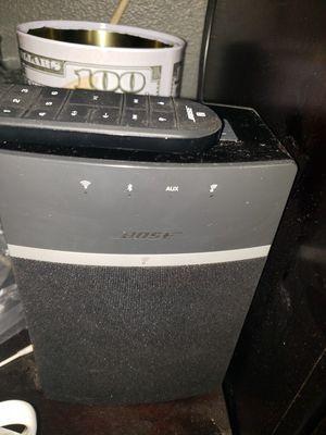 Bose speaker for Sale in Santa Ana, CA