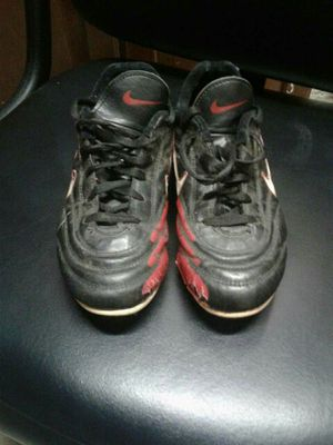 Nike soccer cleats size 8 for Sale in Woodbridge, VA