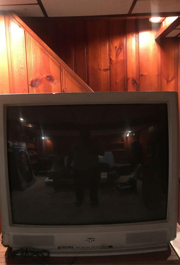 JVC 46 tv