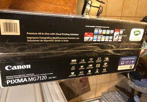 Canon New Canon Pixma MG7120 for Sale in Lincoln Acres, CA