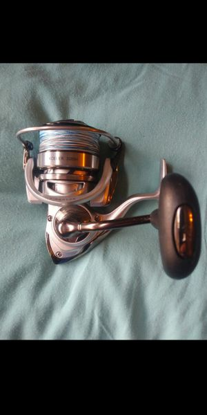 Daiwa Exceller 3000k for Sale in Lake Worth, FL