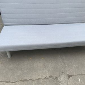 Futon /sleeping Sofa , Good Condition $100 for Sale in Los Angeles, CA