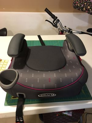 Graco Turbobooster LX booster car seat for Sale in St. Louis, MO