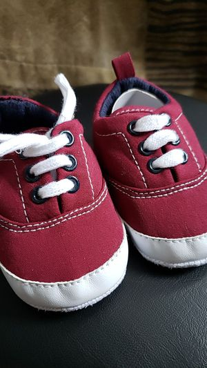 Infant shoe for Sale in San Diego, CA