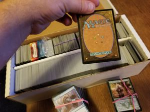 Magic The Gathering Cards for Sale in Harrisonburg, VA