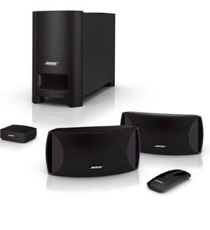 Bose Speakers CineMate Series II for Sale in Phoenix, AZ
