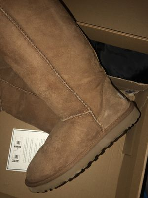 Women's Classic Tall Uggs PICK UP ONLY ! for Sale in Oxon Hill, MD