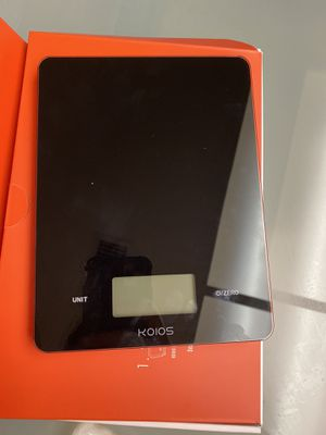 kitchen scale for Sale in Chino, CA