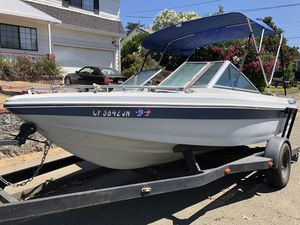1987 16' Seaswirl 3.0 liter 4 cylinder for Sale in Vallejo, CA