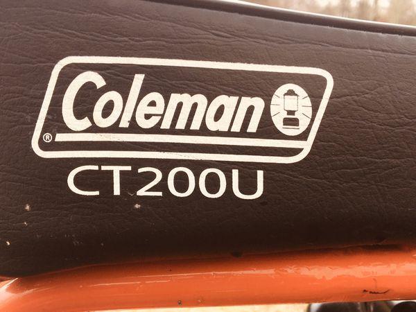 Mini bike 200cc