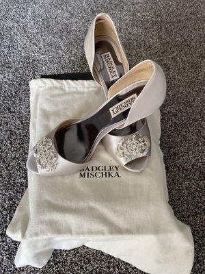 Wedding/formal heels for Sale in Clovis, CA
