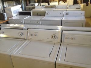 Certified appliances for Sale in Boulder, CO